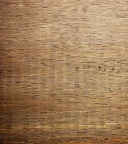 wax on wood floor