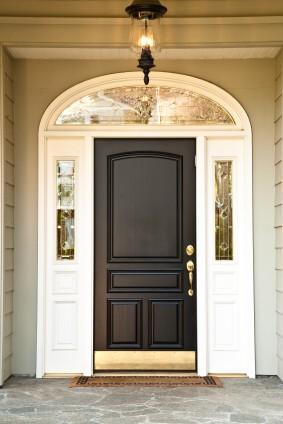 Choosing a Front Entry Door