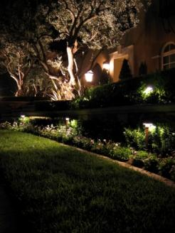Low Voltage Lighting Systems