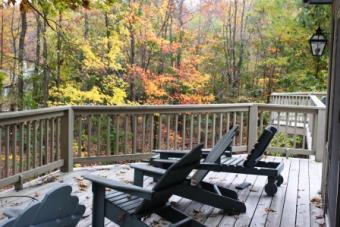 How to Stain Pressure Treated Decks