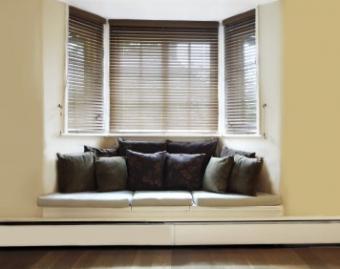 Window Seat Plans