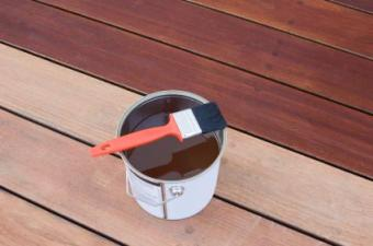 How to Remove Wood Stain from Wood