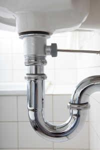 Bathroom Sink Drain Repair - Bathroom sink plunger repair