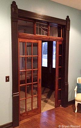 Tips For Installing A Pocket Door