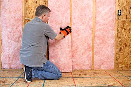 insulation types