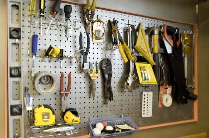 Garage Storage Ideas Lovetoknow