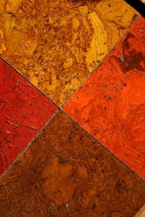 Choosing Cork Flooring For Your Home - Are cork floors waterproof