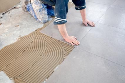 Installing Vinyl Floor Tile Lovetoknow