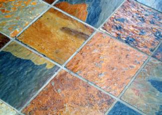Floor Tile Installation Lovetoknow