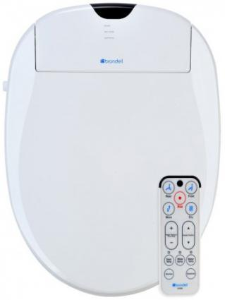 Brondell Swash 1000 luxury bidet seat