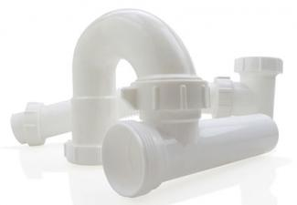 PVC Pipes  sc 1 st  Home Improvement - LoveToKnow & Types of Plumbing Pipes