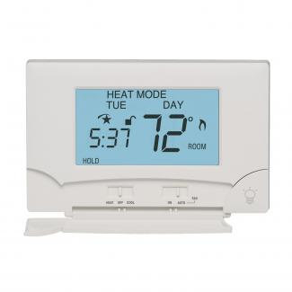 Lux TX9000TS Programmable Thermostat