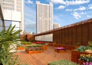 Roof Deck Design Ideas Lovetoknow