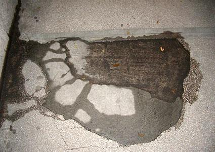 Understanding Slab Leak Repair | LoveToKnow