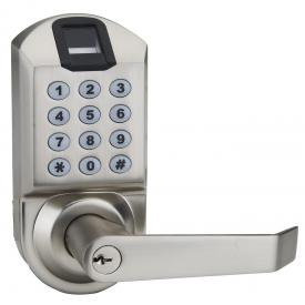 SCYAN x7 Fingerprint Keyless Keypad Door Lock