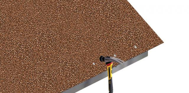 How To Install Roll Roofing Lovetoknow