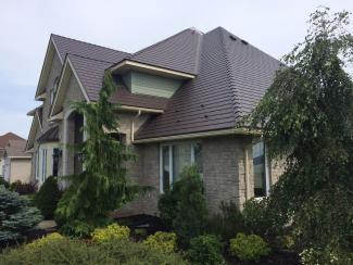 metal cedar shingles