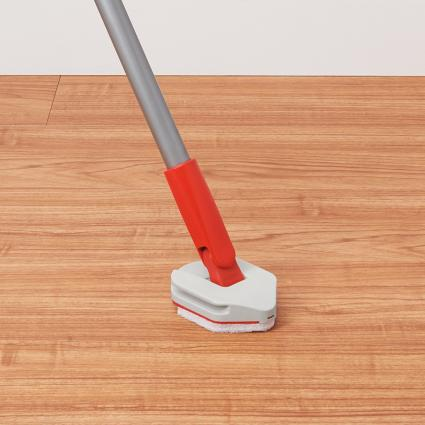 How To Get Rid Of Scuff Marks From Laminate Flooring