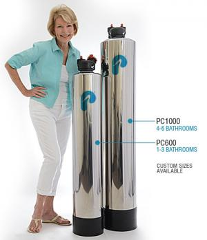Pelican Premium Whole House Water Filter System