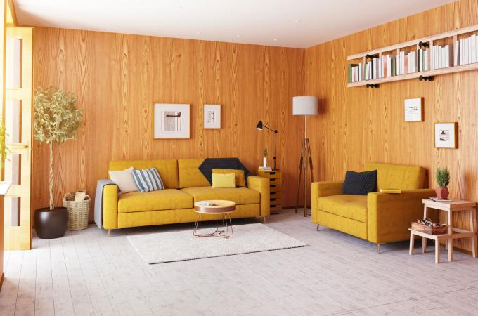 Best Paint For Plywood Floor