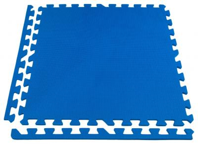 Eco-Soft+ Interlocking Foam Tiles