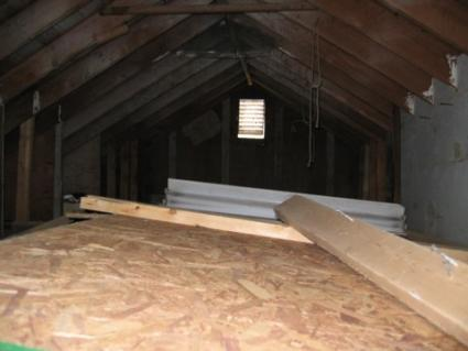 Unlock Your Attic's Storage Potential