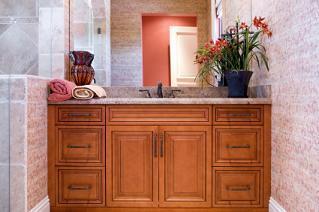 Discount Bathroom Vanities Lovetoknow