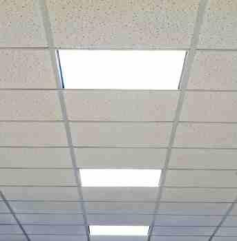 Suspended Ceiling Tiles For Commercial Kitchen