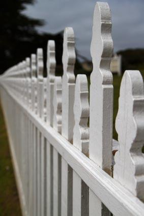 Do It Yourself Wood Fence Installation Guide