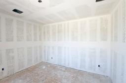 drywall room
