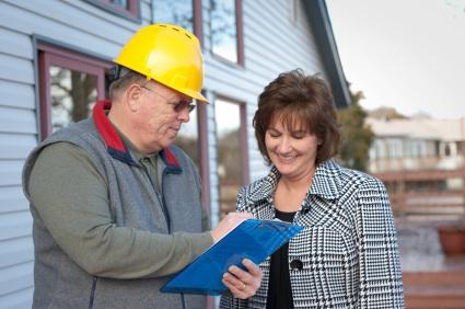 Home Repair Estimates