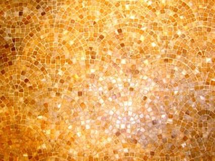 Honey Onyx Mosaics