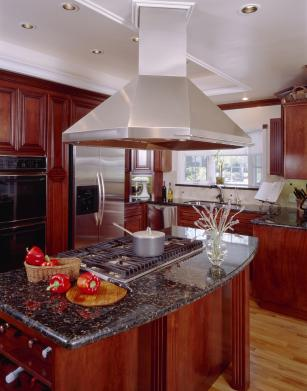Kitchen Exhaust Fans Lovetoknow