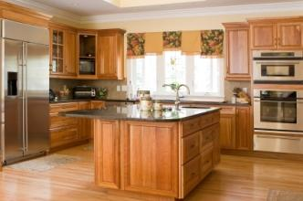 Kitchen remodel ideas lovetoknow for Cupboard renovation ideas