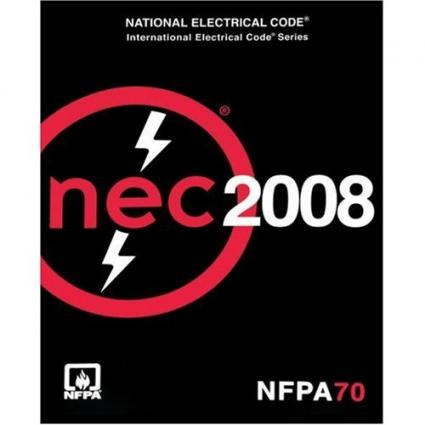 National Electric Code Book