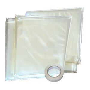 plastic window sheets