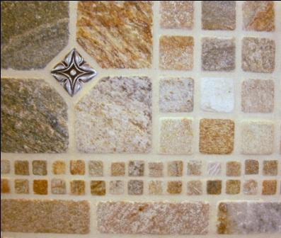 Exceptionnel Desert Gold Slate Tiles