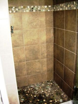 Shower Walls
