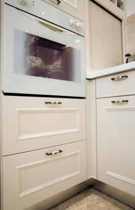 Why Cabinets May Be Cheap Or Discounted