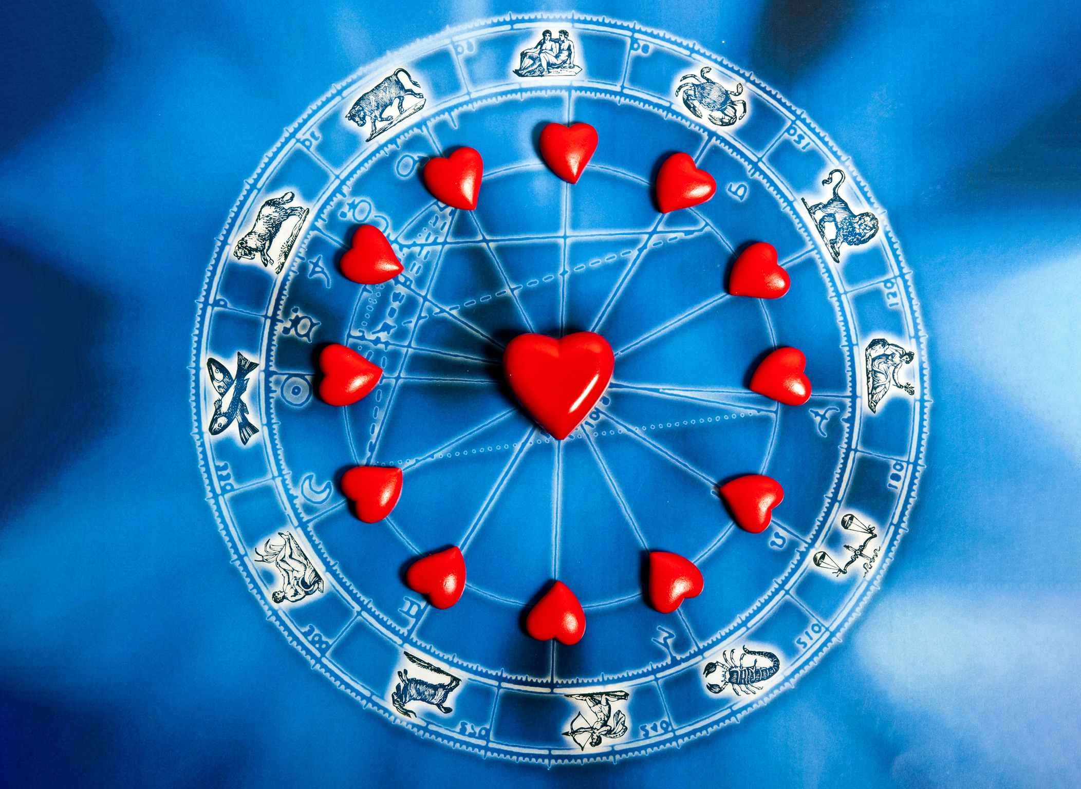Perfect astrological partners lovetoknow geenschuldenfo Choice Image