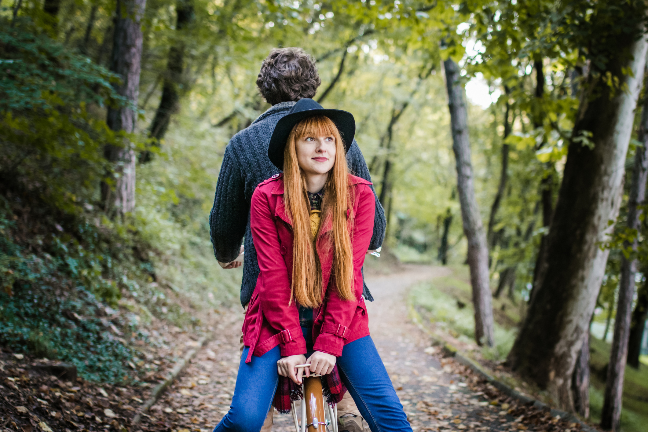 Libra Man and Sagittarius Woman Love Match | LoveToKnow
