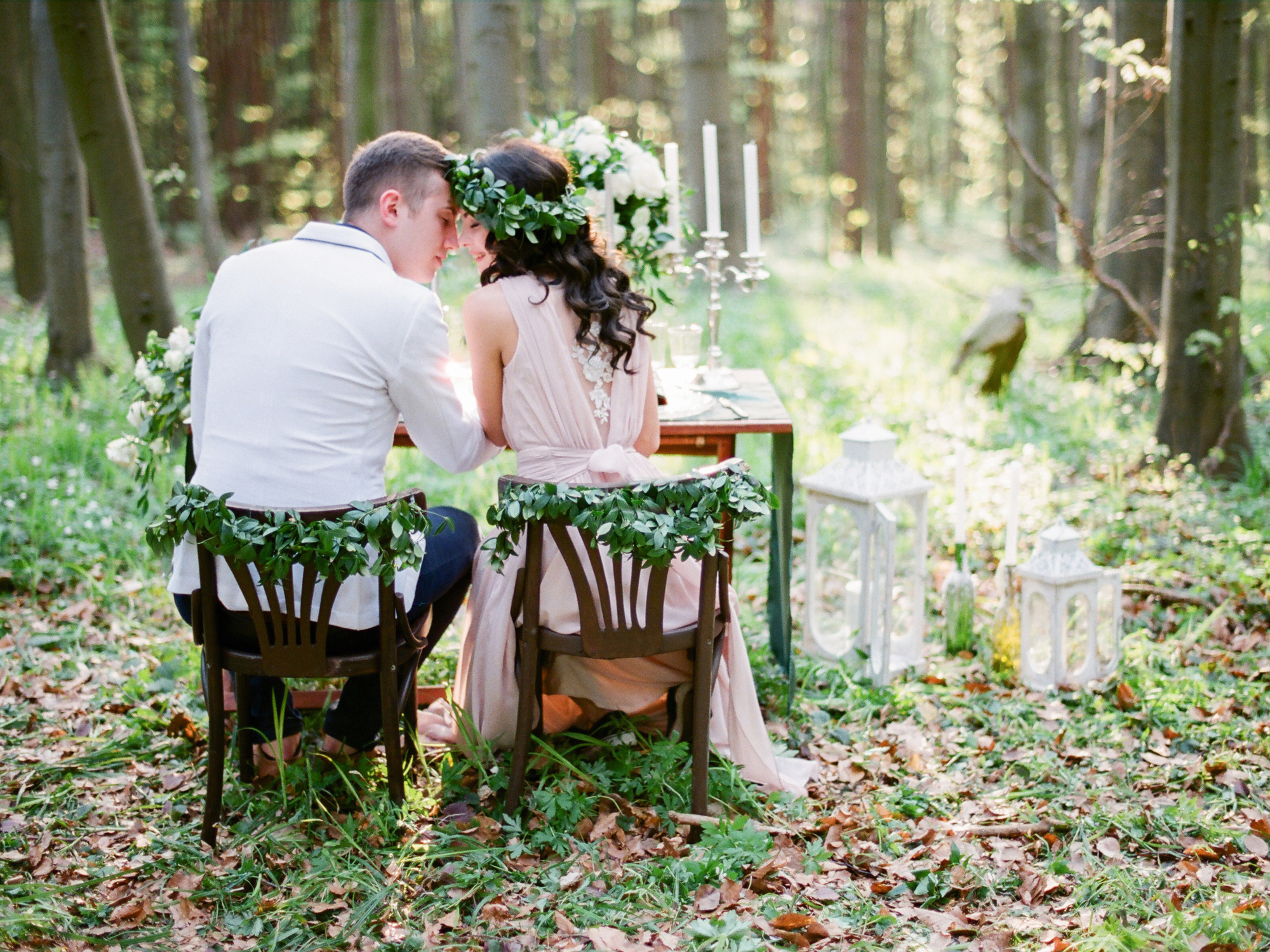 Taurus and Cancer Marriage Compatibility | LoveToKnow