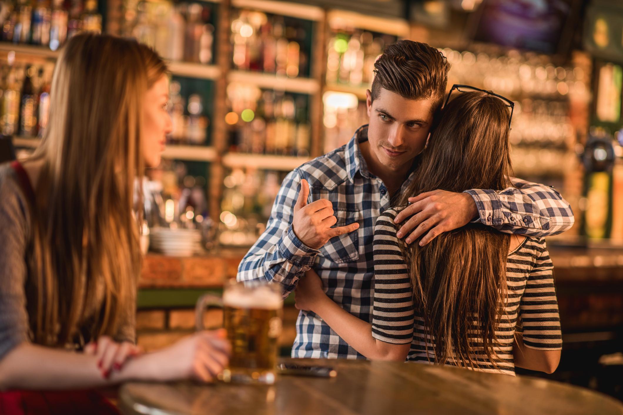 Are All Virgo Men Unfaithful? | LoveToKnow