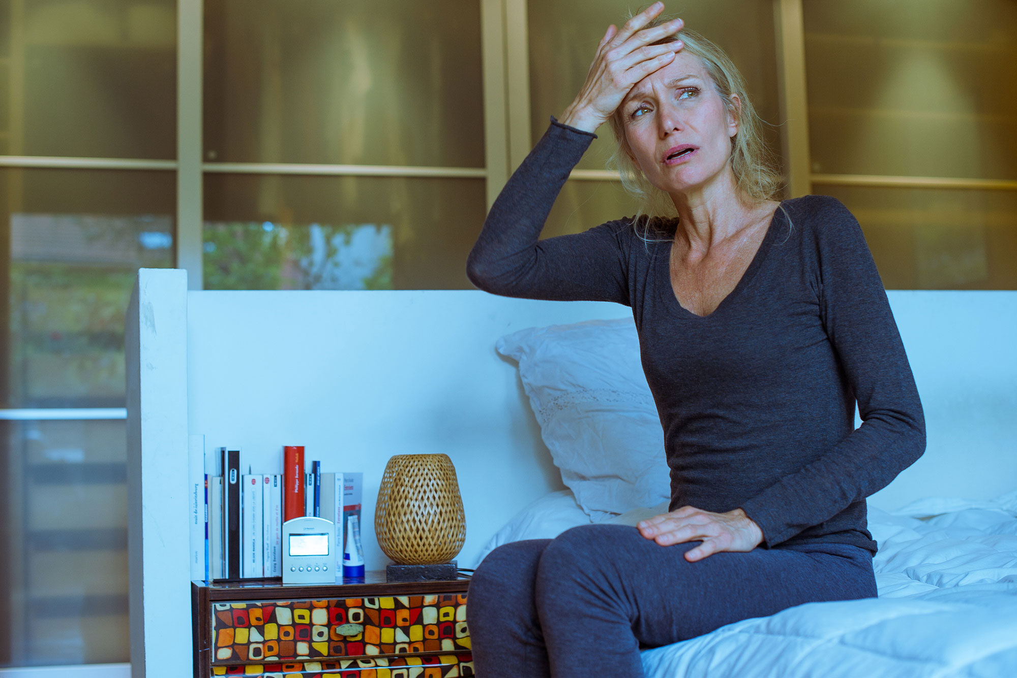 What to Do When Cancer Is Mad at You | LoveToKnow