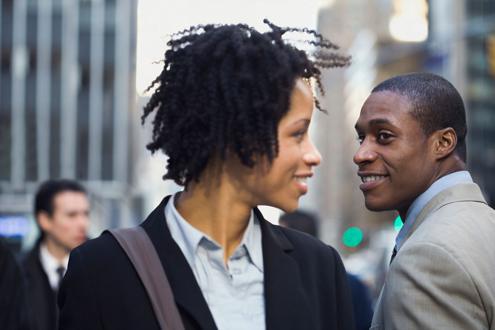 What Attracts a Gemini? | LoveToKnow