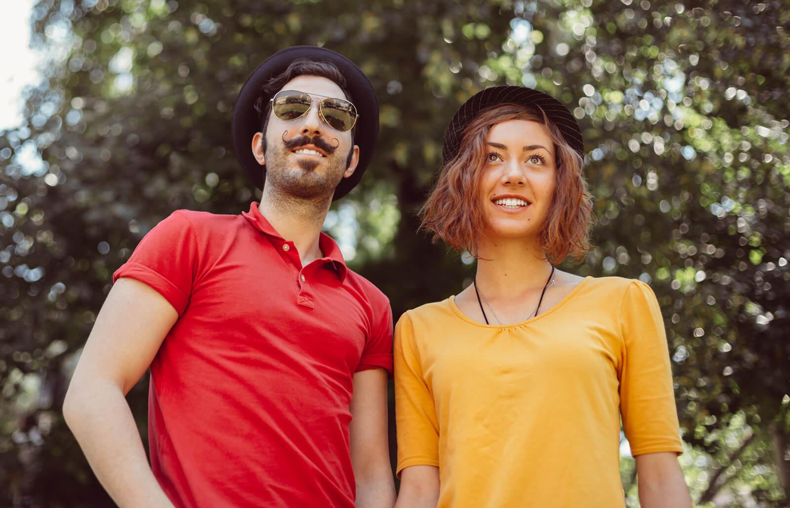 Clear-Cut Guide to Dating an Aquarius Man | LoveToKnow
