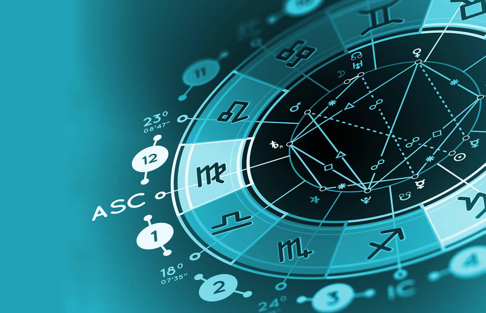 Understanding Degrees in an Astrology Chart   LoveToKnow