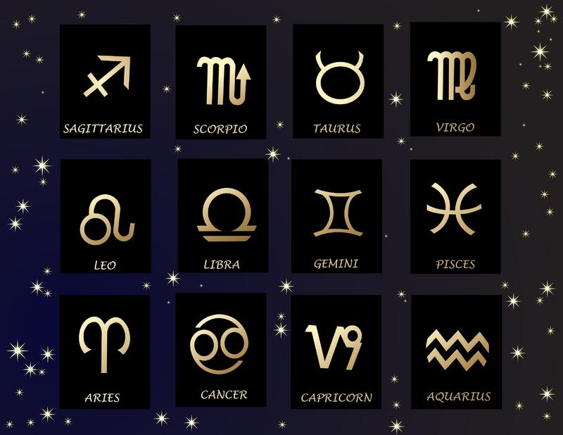 Star Sign Symbol Pictures Lovetoknow