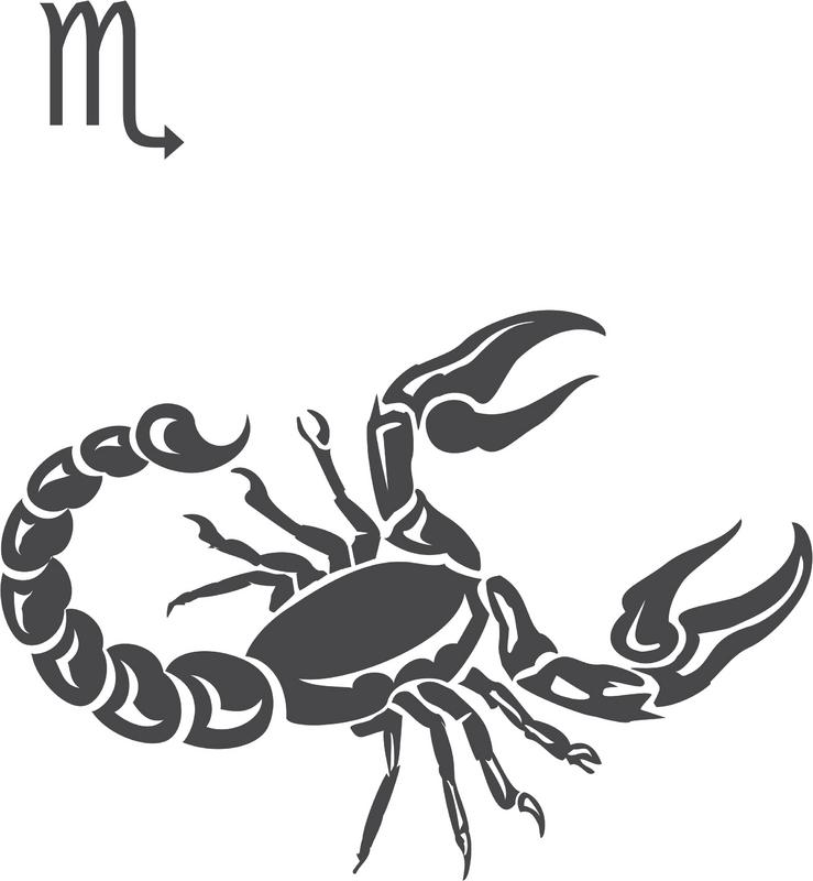 Scorpio Symbol Gallery Lovetoknow