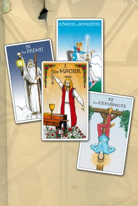 Where to Get Free Internet Tarot Card Readings